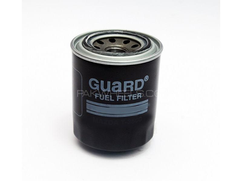 Guard Toyota Vitz 2003-2014 Oil Filter  Image-1
