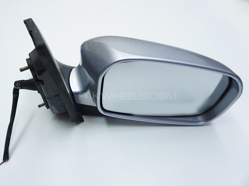 Honda Civic 2001-2002 Exi Side Mirror Genuine 1pc in Lahore