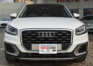 Audi Cars For Sale In Lahore Verified Car Ads PakWheels - Audi car 1000cc