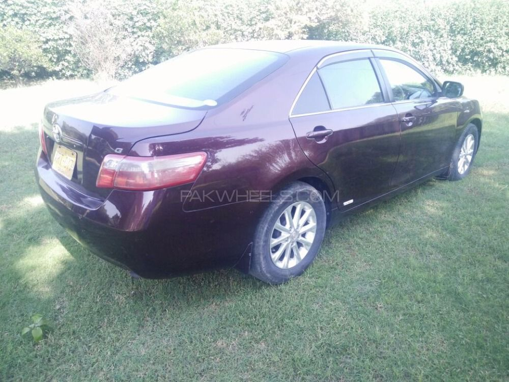 toyota camry g four limited edition 2006 for sale in. Black Bedroom Furniture Sets. Home Design Ideas