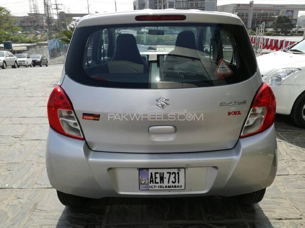 Suzuki Cultus Vxl 2018 For Sale In Lahore Pakwheels
