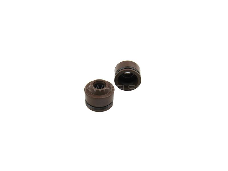 Suzuki Mehran Valve Oil Seal 1pc Image-1