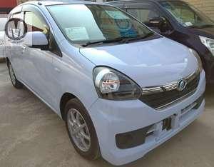 Used Daihatsu Mira ES 2014