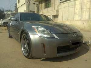 Nissan 350Z 2003 For Sale In Karachi