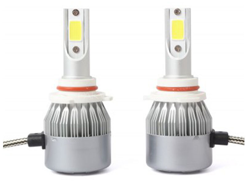 LED Head Light Bulb - C6 Image-1