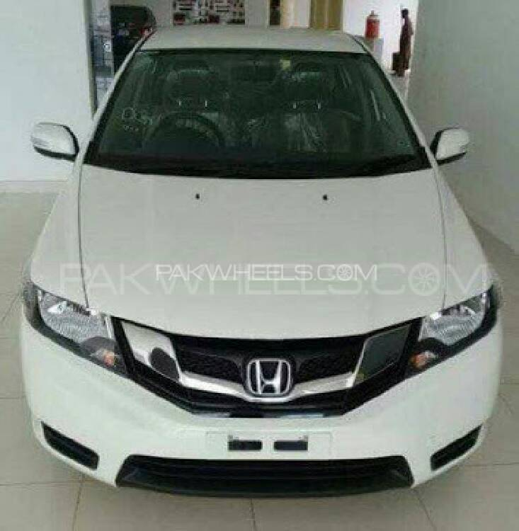 Used honda city car price in pakistan 13