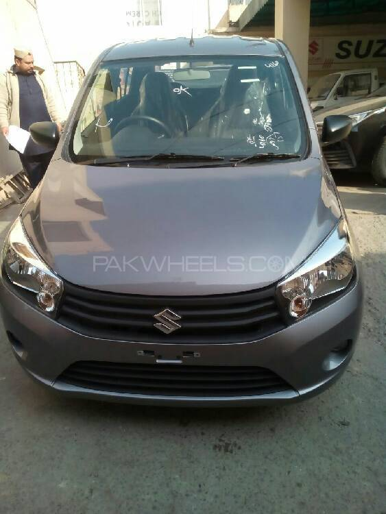 Suzuki Cultus Vxr 2018 For Sale In Lahore Pakwheels