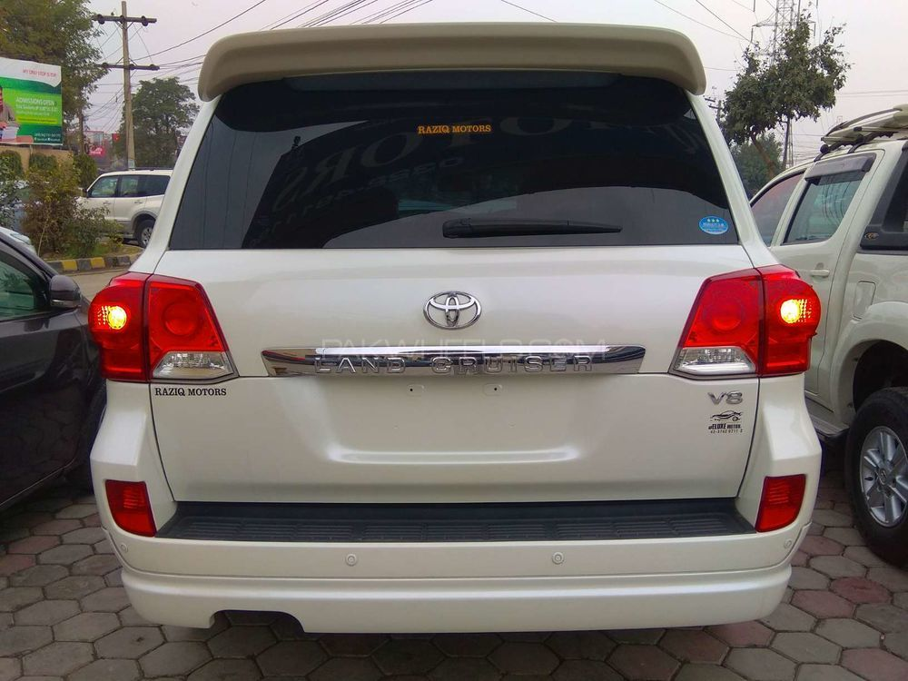 Land Cruiser Car Price In Pakistan