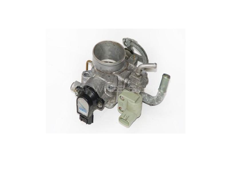 Suzuki Baleno Throttle Body  Image-1