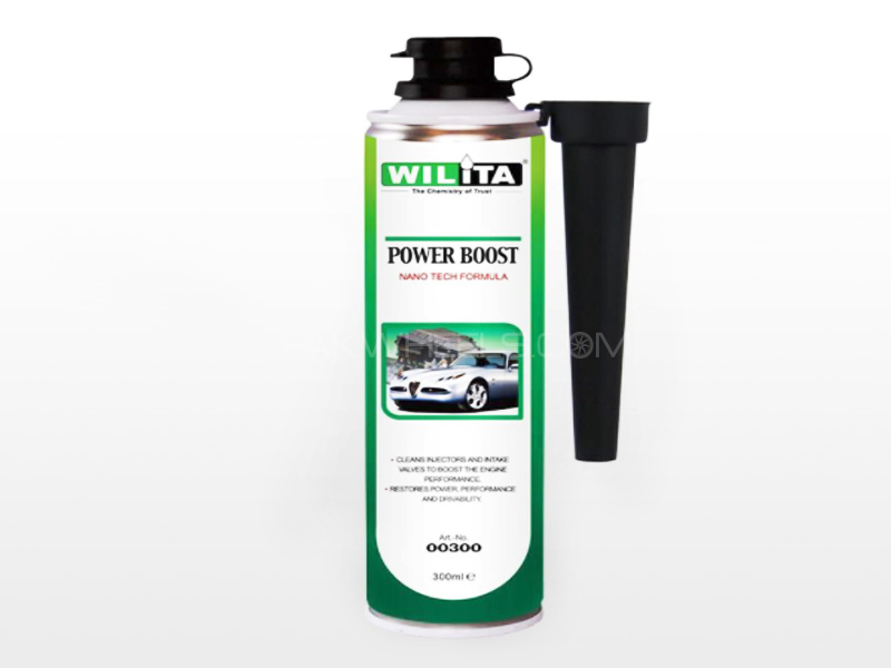 Wilita Power Boost - 300 ml Image-1
