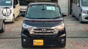 Used Nissan Dayz Highway Star 2014