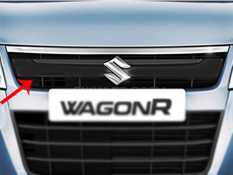 Suzuki Wagon R Genuine Grill Black Garnish Only  in Lahore