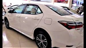Altis For Sale In Pakistan Sunroof Cars For Sale In Pakistan