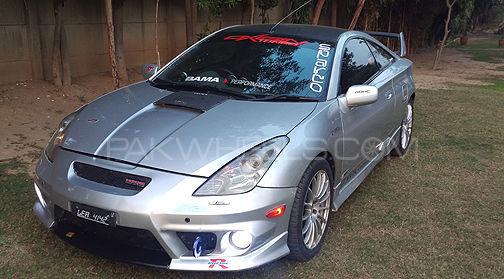 Toyota Celica 2000 Image-1