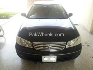Nissan Sedan Cars For Sale In Islamabad   Verified Car Ads