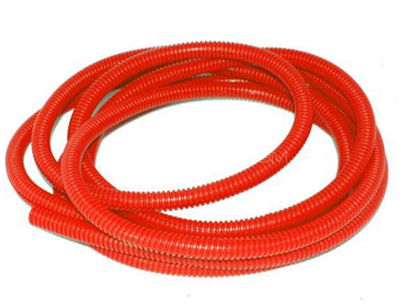Universal Engine Dressing Pipe - Red in Karachi