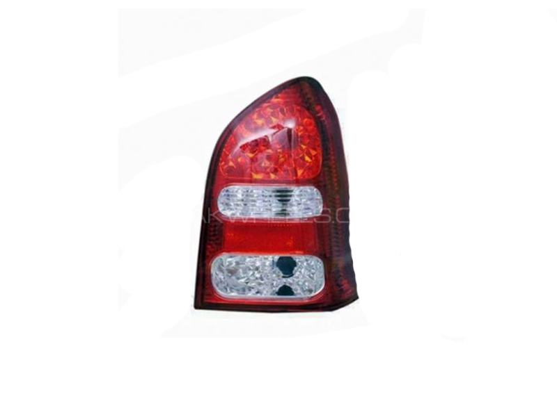Suzuki Alto 1.0 Rear Light 1pc Image-1