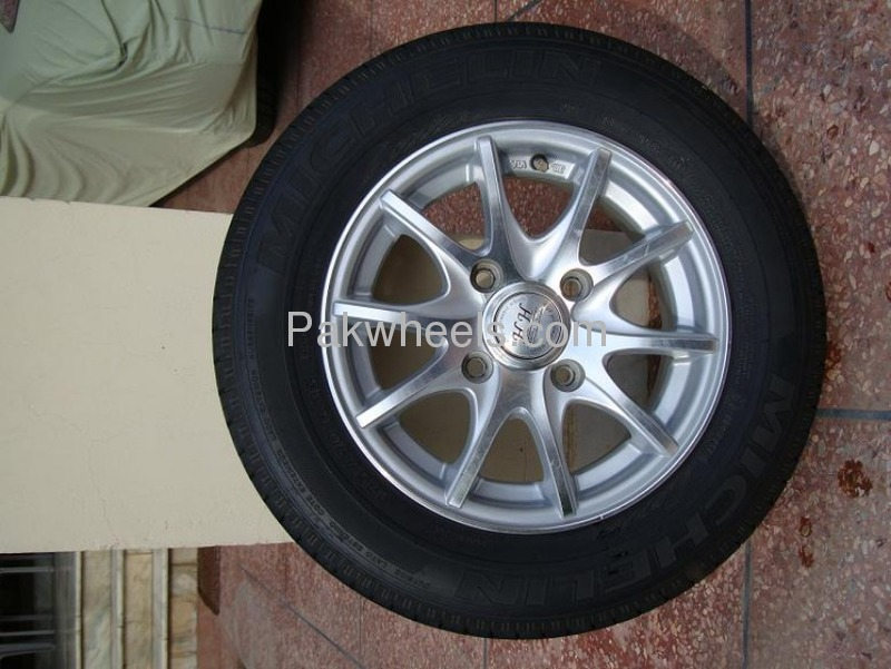 Car Insurance Quote Online >> 175/70/R13 Michelin Tyres for sale. for sale in Rawalpindi - Parts & Accessories | PakWheels