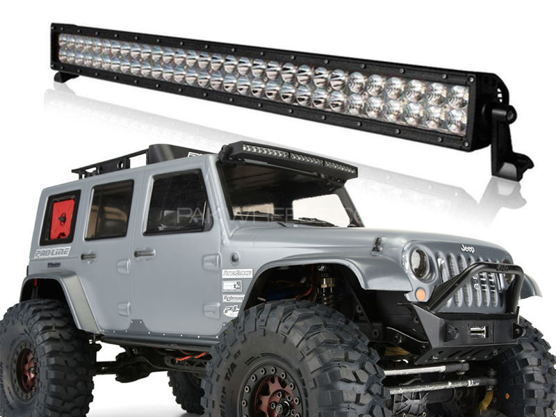Universal LED Bar Light 240W - 41 Inch Image-1