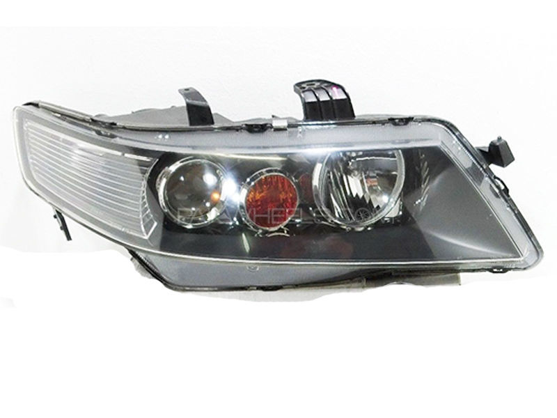 Honda Accord CL7 TYC Head Lamp 2004 - 1 Pc RH Image-1