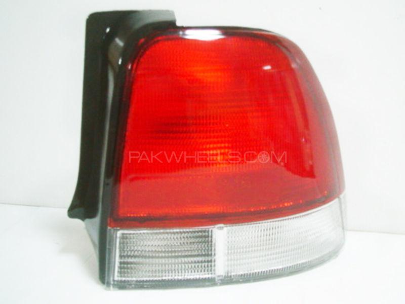 Honda City TYC Back Lamp 1996-1998 - 1 Pc RH Image-1