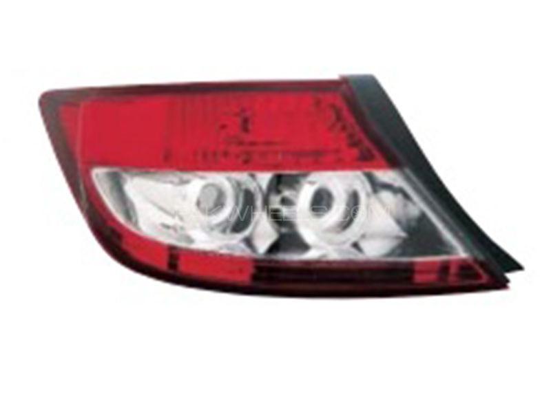 Honda City TYC Back Lamp 2003-2005 - 1 Pc LH Image-1