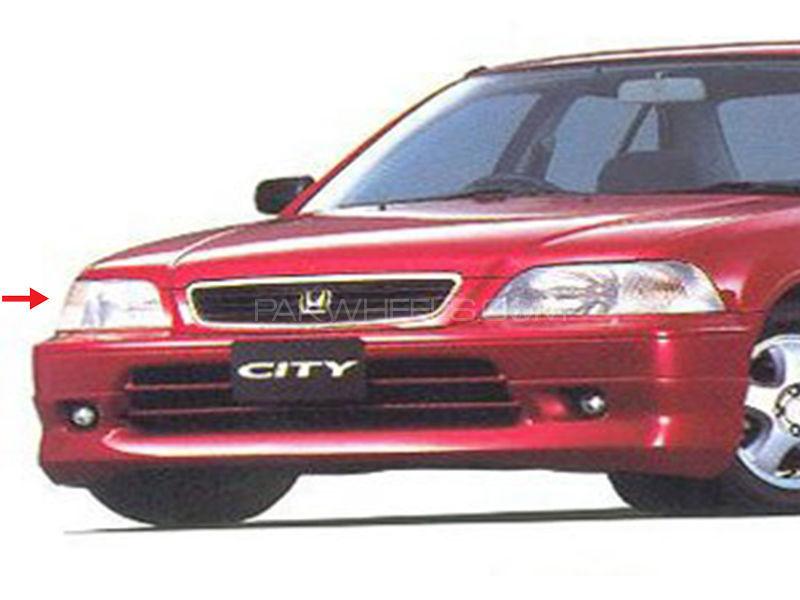 Honda City TYC Head Lamp 1996-1998 - 1 Pc RH in Lahore