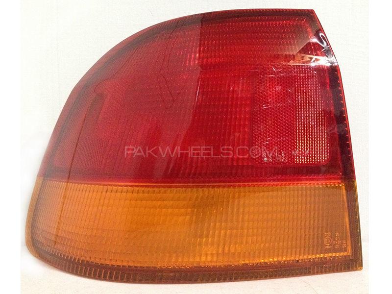Honda Civic TYC Back Lamp 1996-1998 - 1 Pc LH Image-1