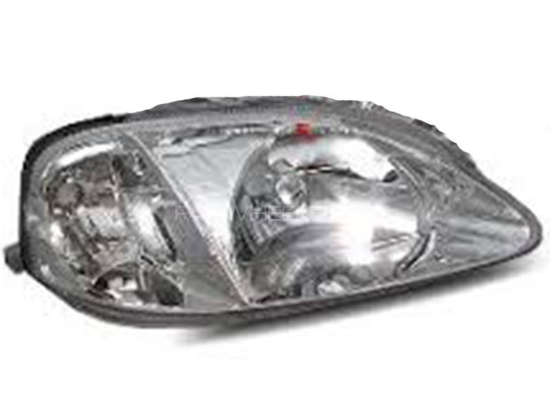 Honda Civic TYC Head Lamp 1999-2000 - 1 Pc RH in Lahore