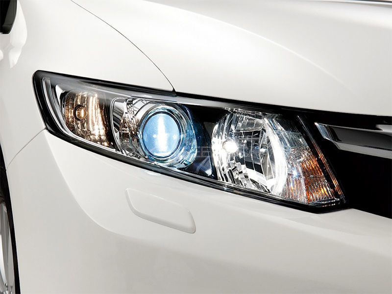 Honda Civic TYC Head Lamp 2012-2015 - 1 Pc RH Image-1