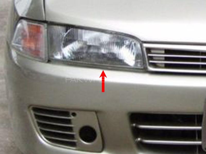Mitsubishi Lancer Head Lamp 1998 - 1 Pc RH in Lahore