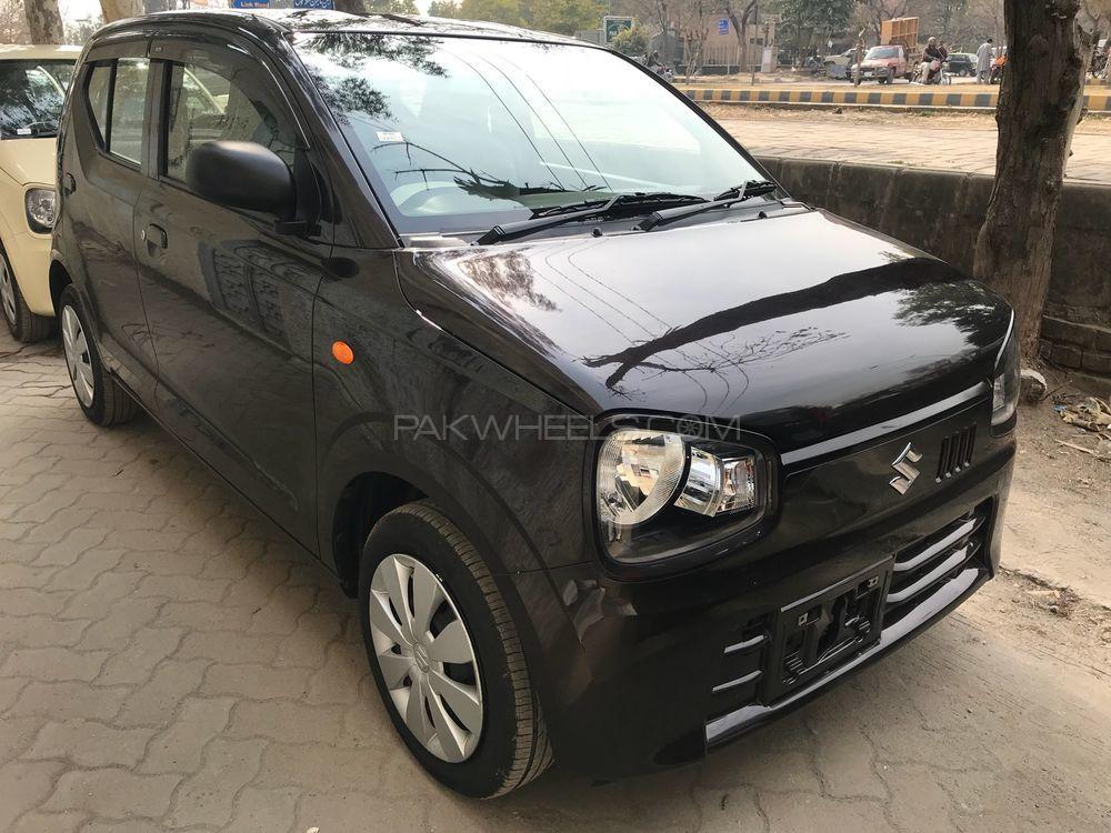 Suzuki Alto F 2016 For Sale In Islamabad Pakwheels