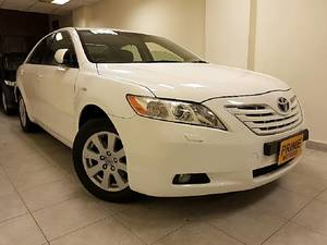 Toyota Camry G 2009 For Sale In Karachi
