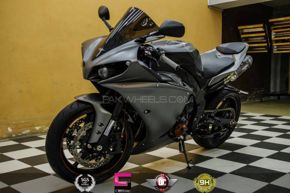 Yamaha R For Sale In Pakistan Pakwheels