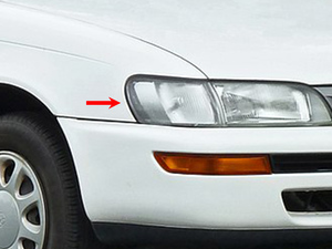Toyota Corolla Indicator Lights online at best Price in