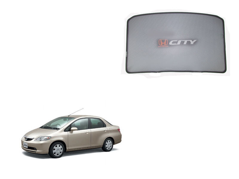 Honda City 2002 Rear Window Shade in Lahore