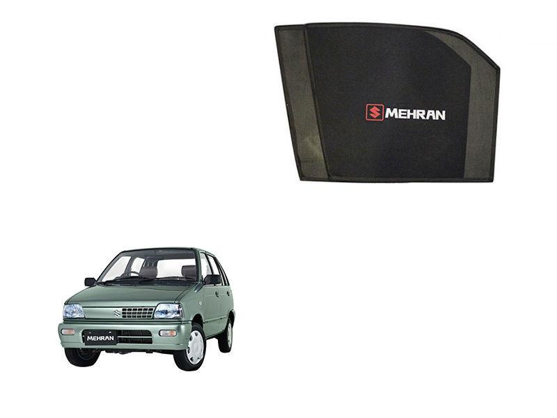 Suzuki Mehran Side Window Shades in Lahore