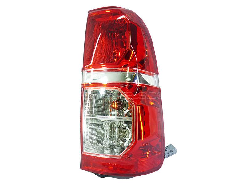 Toyota Champ TYC Back Lamp 2012 - 1 Pc RH Image-1