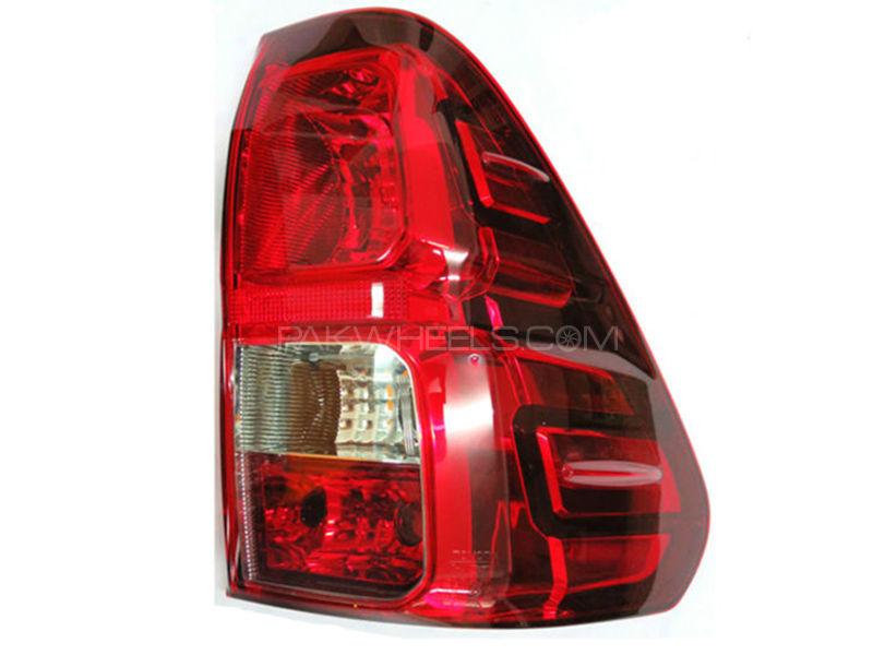 Toyota Hilux TYC Back Lamp 2016 - 1 Pc RH Image-1