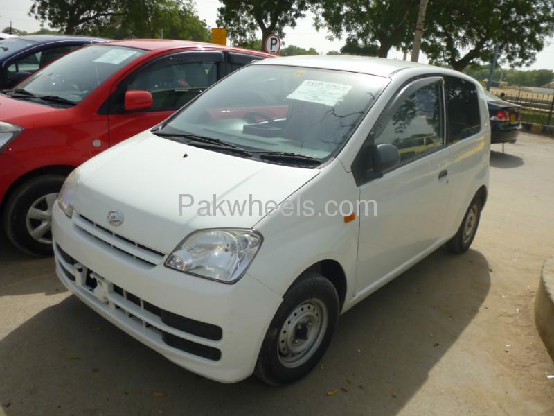 Daihatsu Mira 2006 For Sale In Karachi