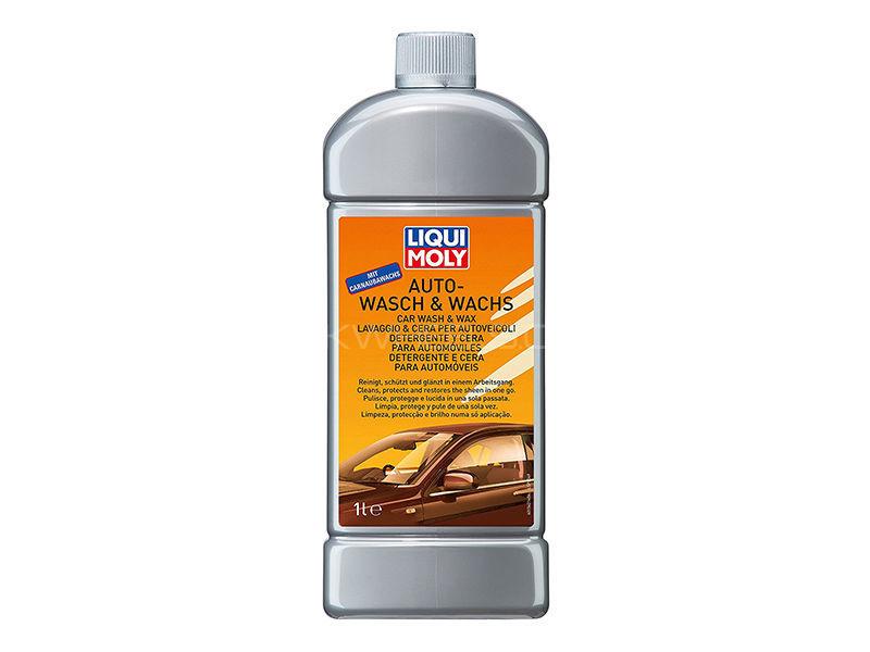 LIQUI MOLY Car Shampoo - 1 Litre in Karachi