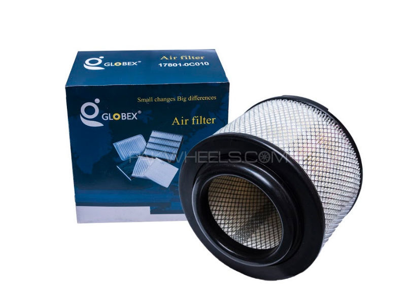 Filtrex Air Filter Toyota Hilux Image-1