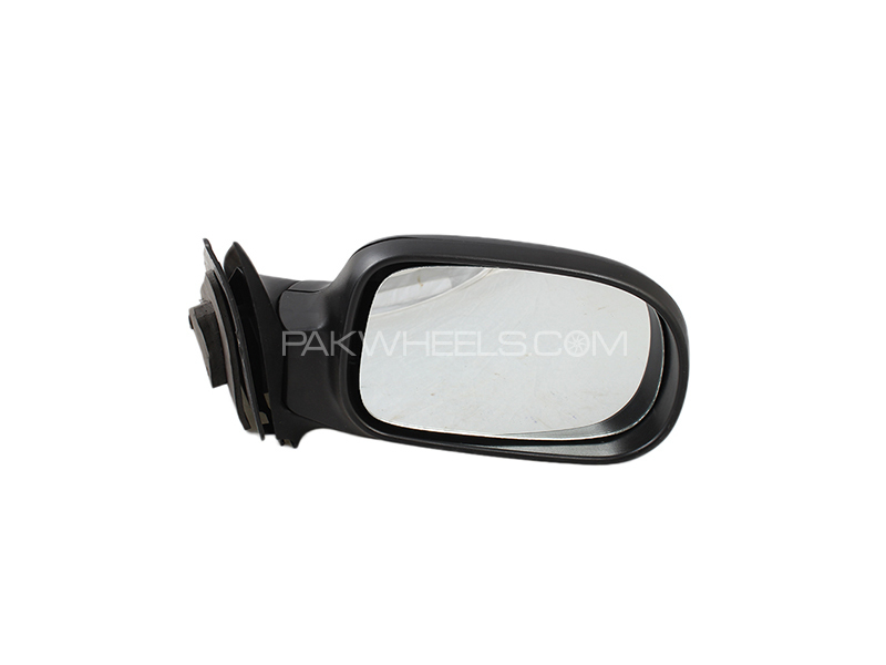 Suzuki Cultus Side Mirror 2pc China Image-1
