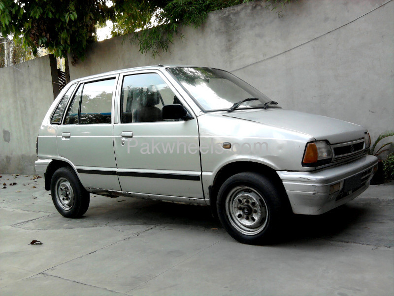 Suzuki Mehran For Sale In Karachi