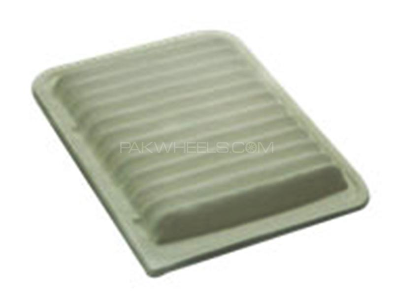 Nitco Air Filter - Toyota Corolla 2008-2014 - WA1013 in Karachi