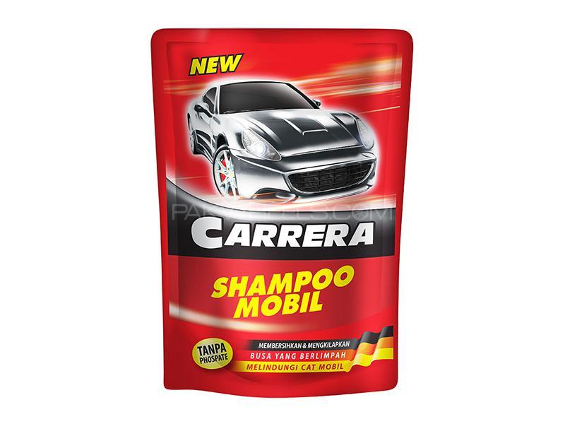 Carrera Car Wash & Gloss Refill - 800ML in Lahore