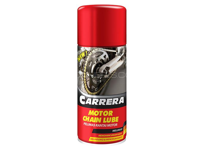 Carrera Motorcycle Chain Lube - 110 ML in Lahore