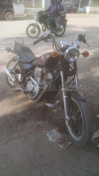 Honda Other 1981 Image-1