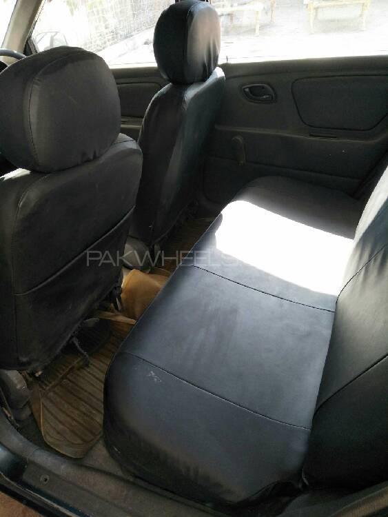 Suzuki Alto VX (CNG) 2007 Image-1