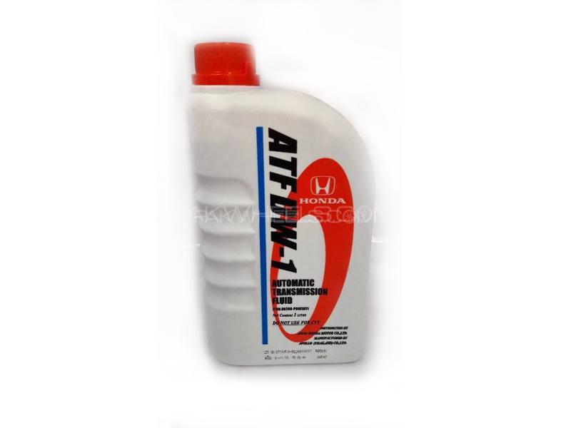 Honda Genuine ATF Transmission Oil in Lahore